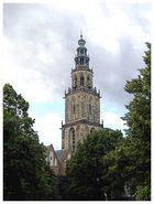 Martini Turm, Groningen