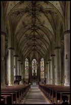 Martinikirche in Nottuln / Münsterland