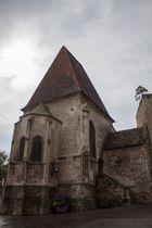 Martinskapelle auf Burg Perchtoldsdorf