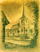 Martinskirche Oberspeltach