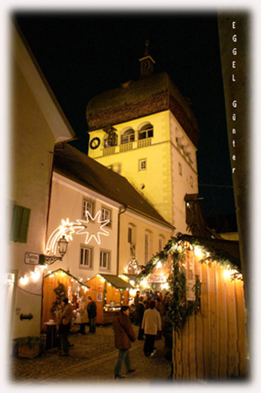 Martinsturm in Bregenz