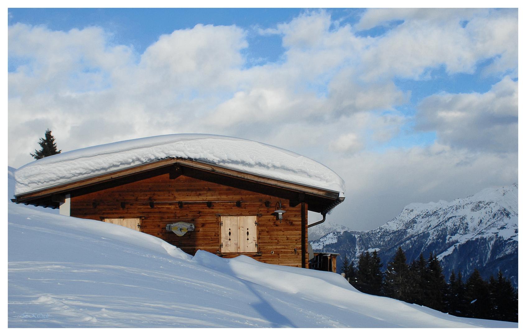 Martl's Hütte