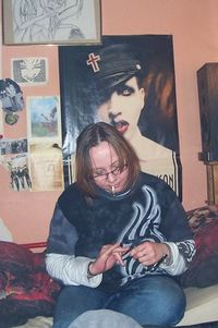 Mary Manson