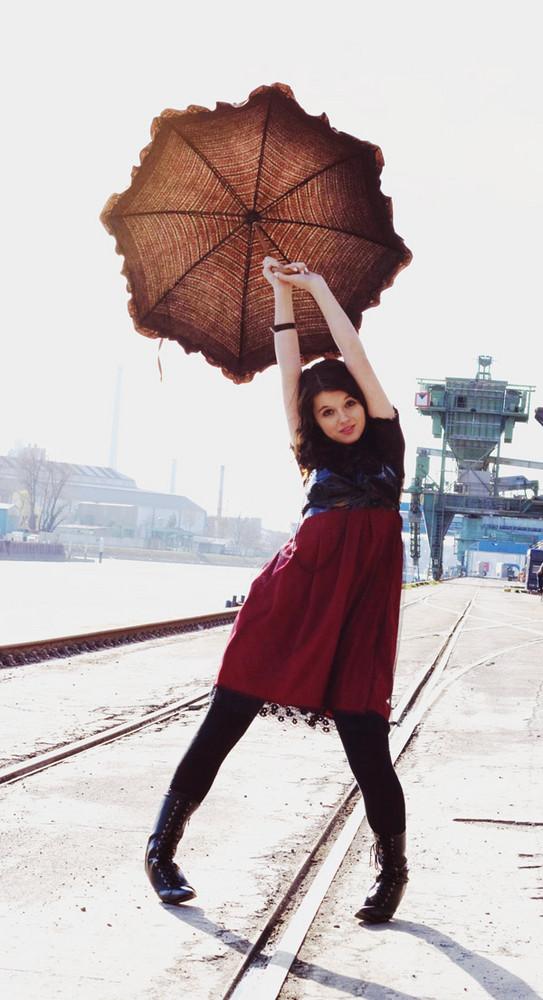 Mary Poppins?