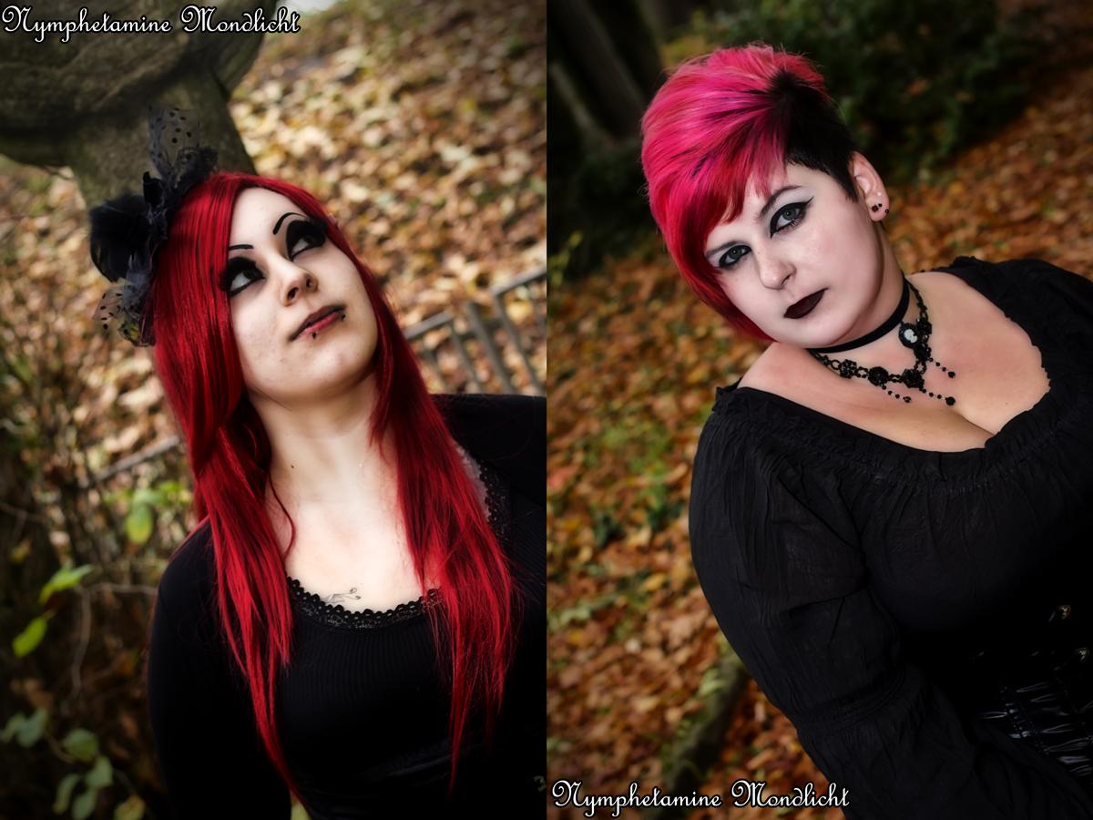Mary und Isa_2012