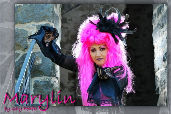 Marylin, die eiskalte Todesfee