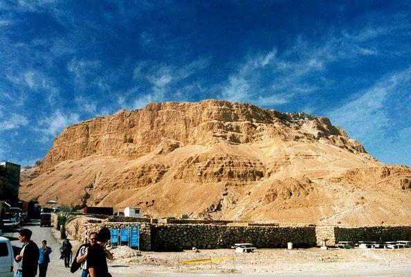 ...Masada...