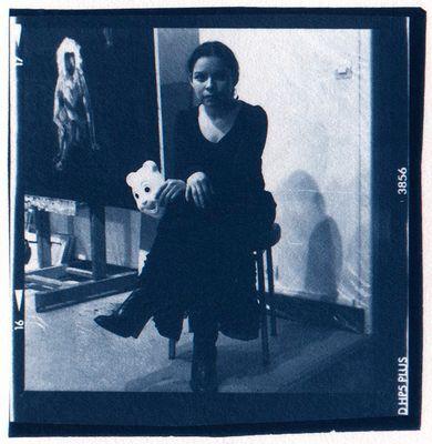 Mascarade # 7, 2001
