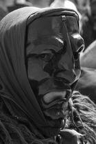 maschera della sardegna..................