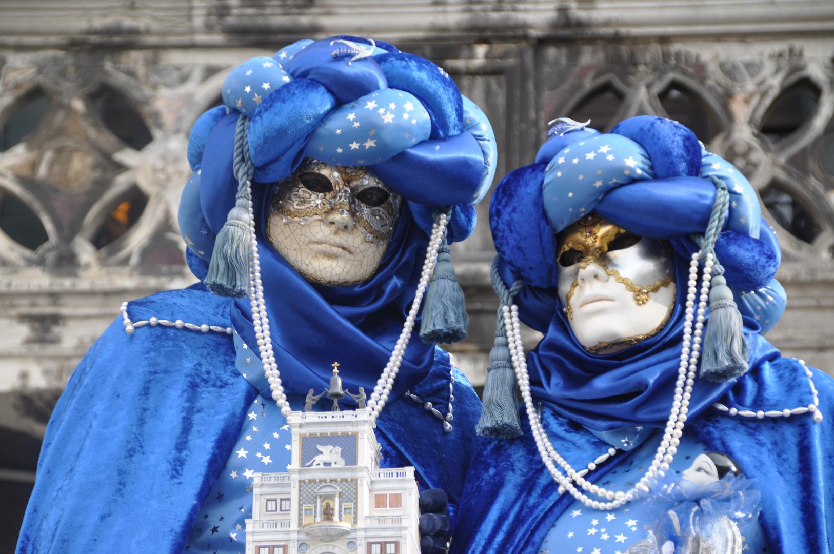 Maschera di 1001 Nights