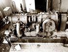 Maschinen - Wirrwar von Rohren und Röhrchen