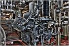 Maschinenraum - I