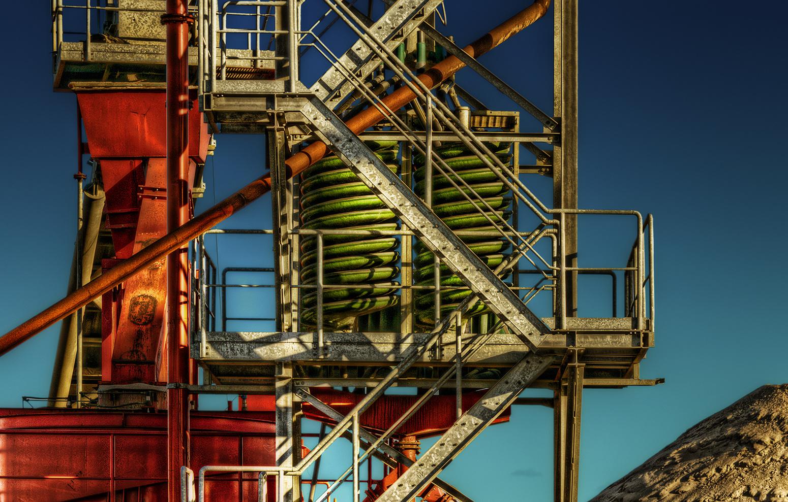 Maschinenturm