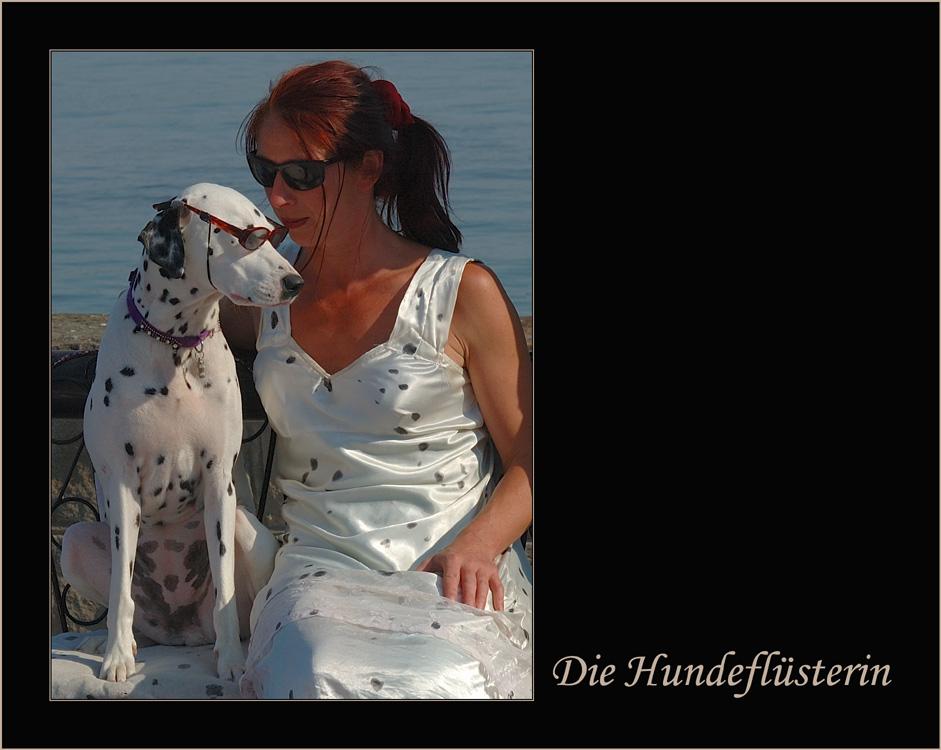 Maschsee-Fest Hannover #12- Die Hunderflüsterin