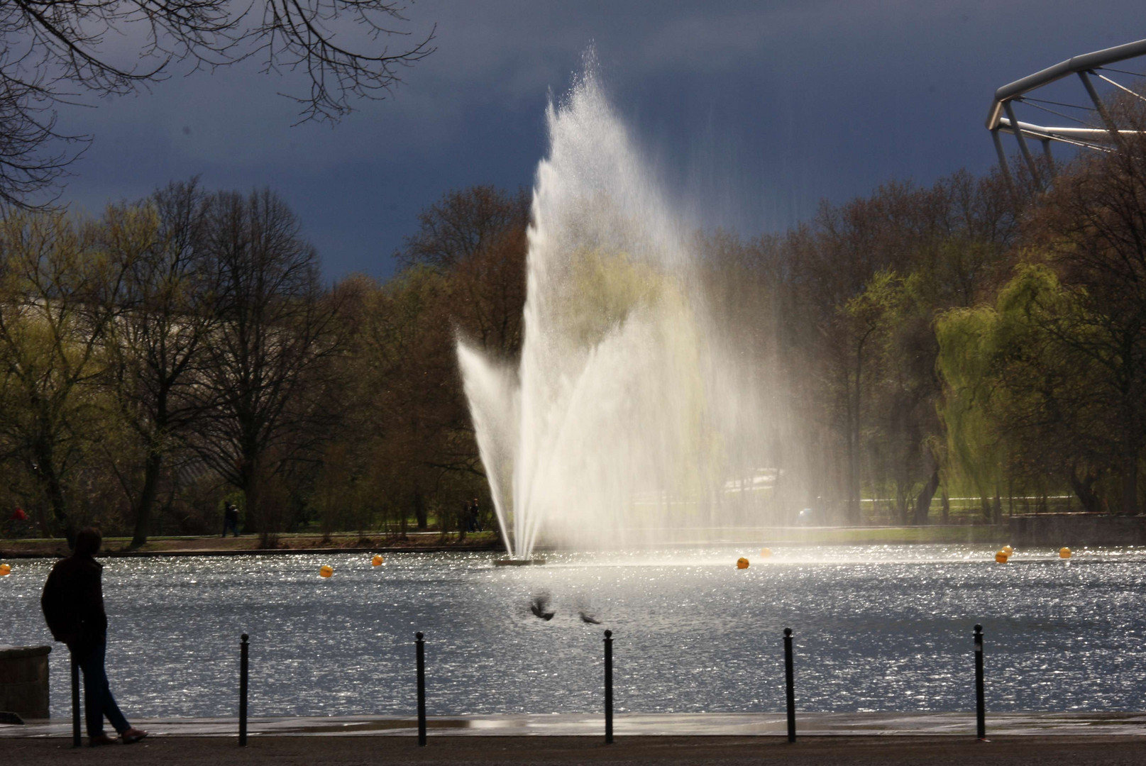 Maschsee Hannover (1)