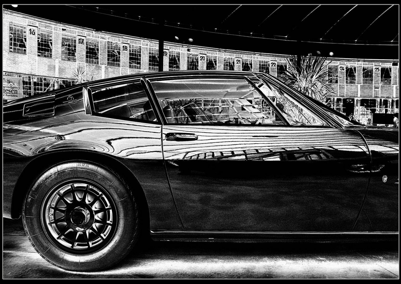Maserati Ghibli - Meilenwerk Düsseldorf