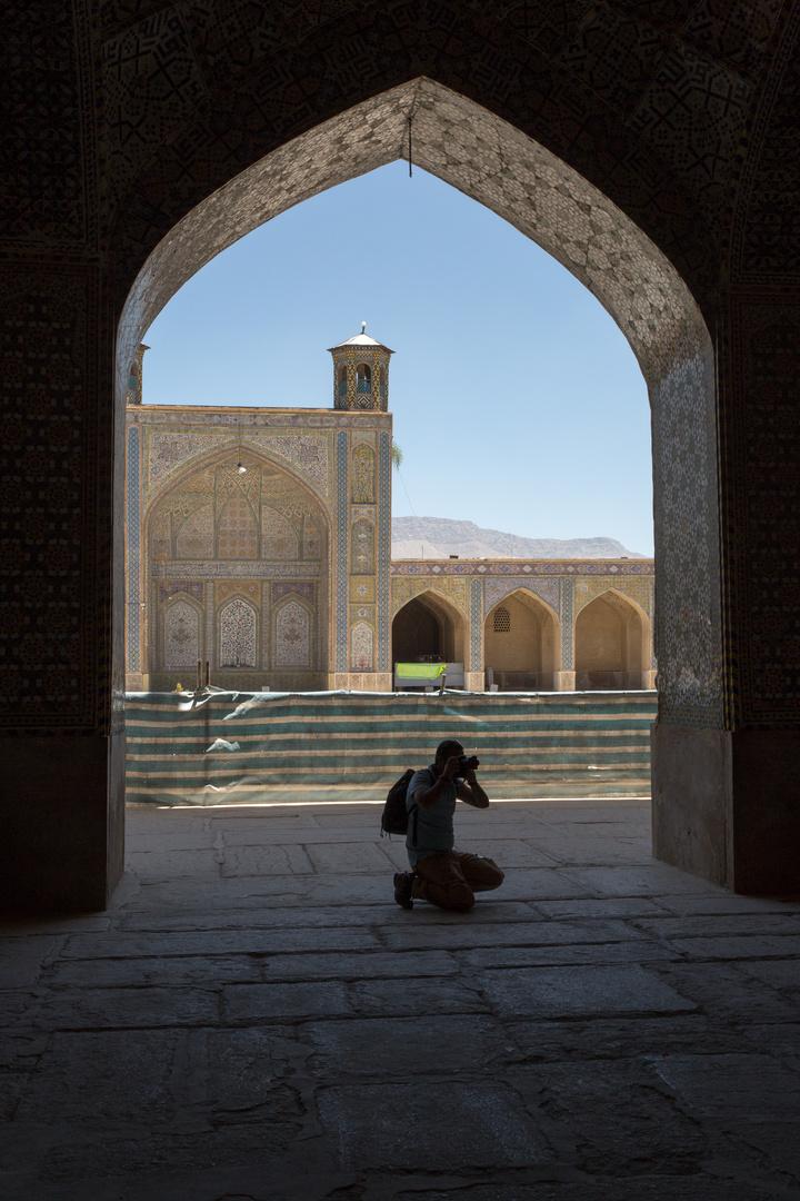 Masjed-e Vakil in Shiraz