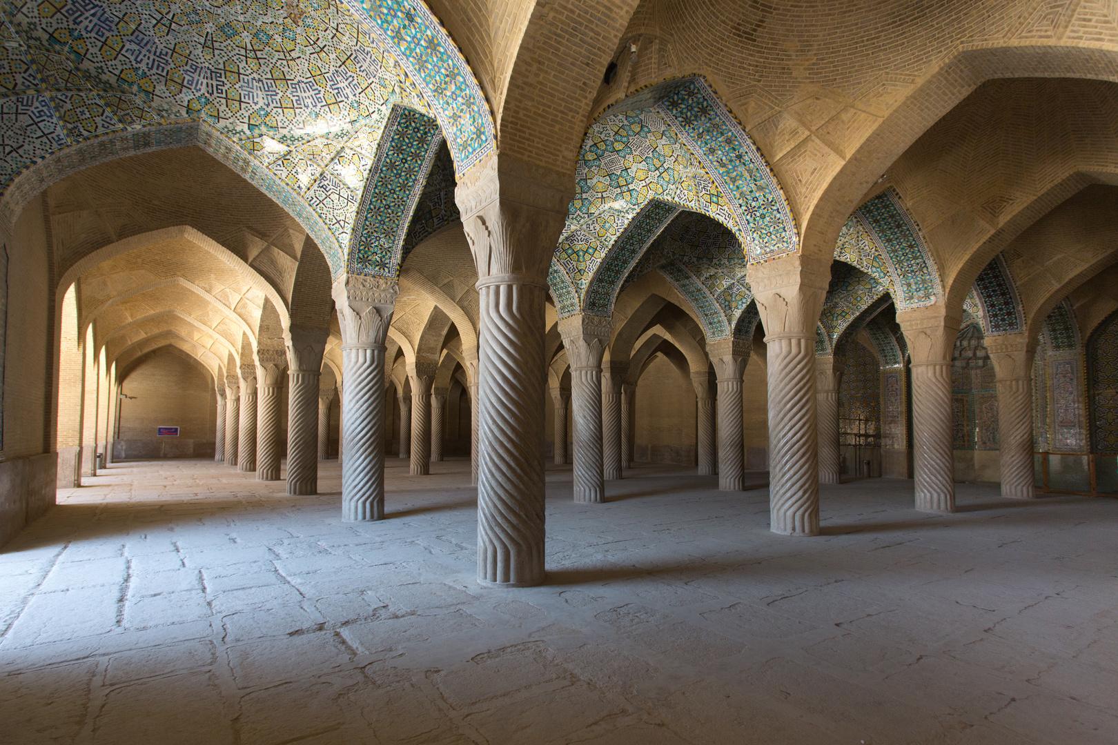 Masjed-e Vakil in Shiraz II