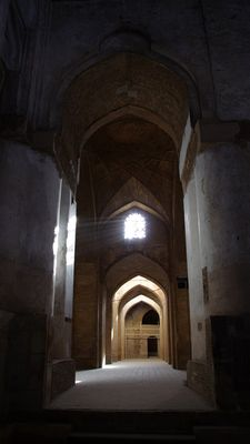 masjid-e jameh