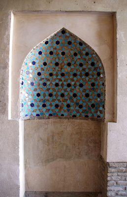 masjid-e jameh II