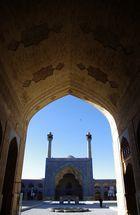 masjid-e jameh IV