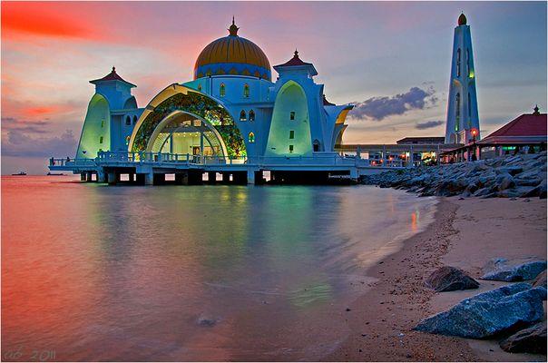 Masjid Selat