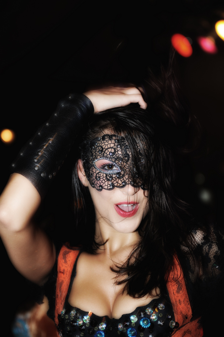 Mask II