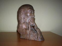 Maska  wood Mong