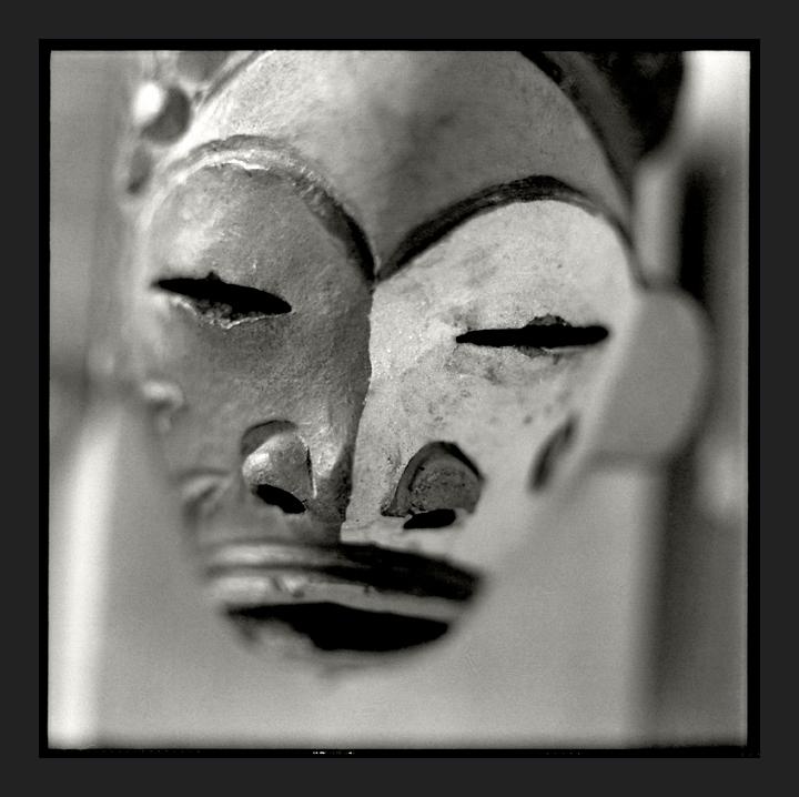 Maske - 1