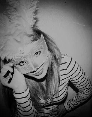 Maske.