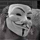 Maske falschrum