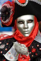 Maske in Marne