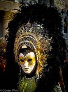 Maske IX