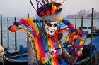 Maske Venedig