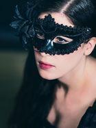 Masked Lady II
