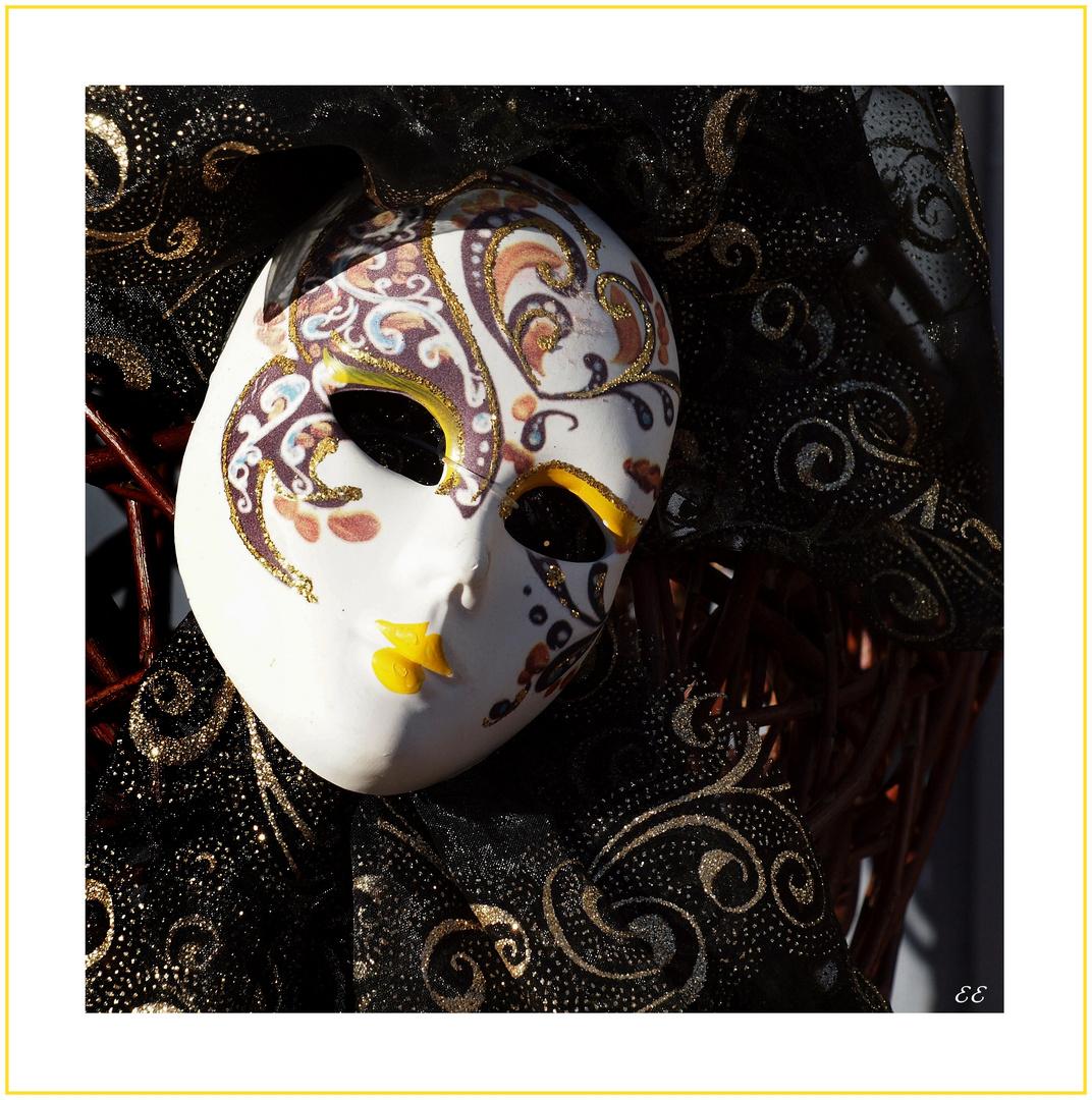 Masquerade .....