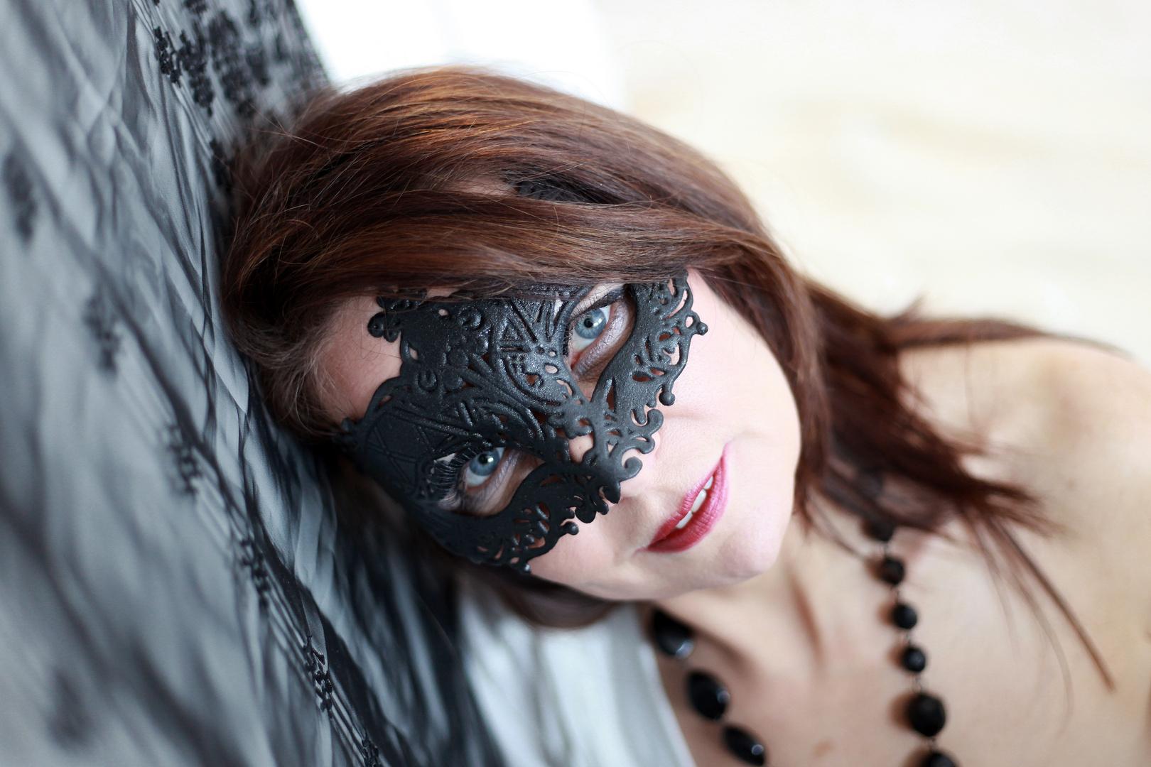 ~ masquerade ~