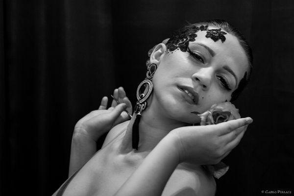 Masquerade - Femme Fatale