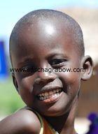 Massai Boy