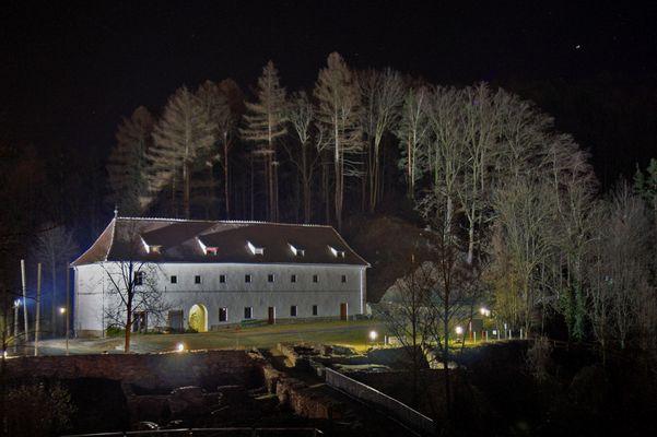 Massenburg @ Night
