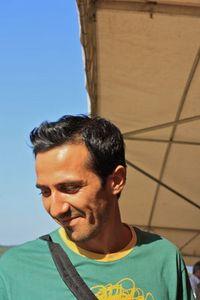Massimiliano Murgia