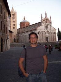 Massimo Penazzi