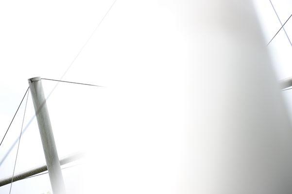 Masten für die Kunst