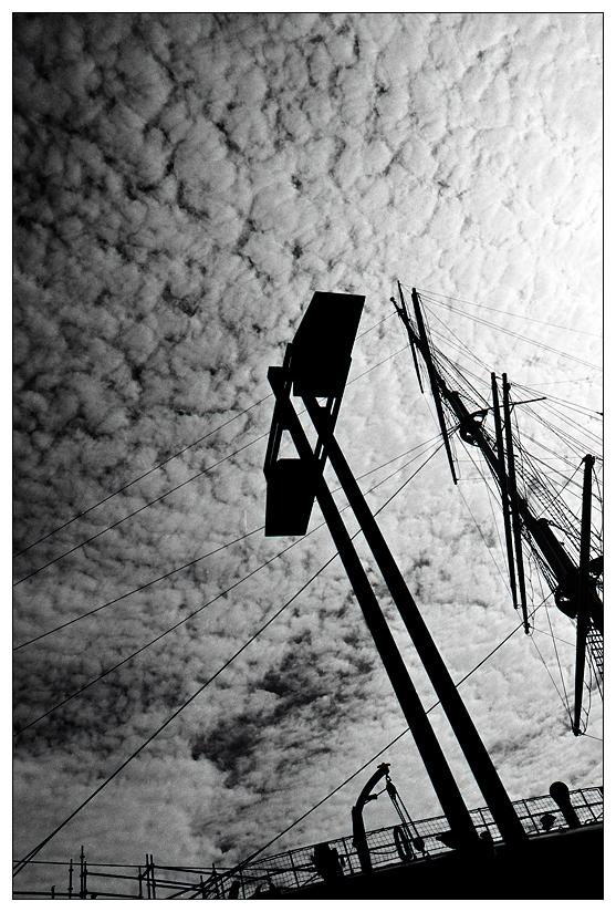 ... masten [neu/alt] [schwarz/weiß] ...