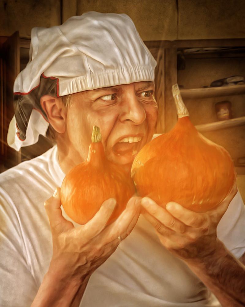*master of pumpkin*close-up