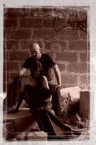 ... master & servant ...