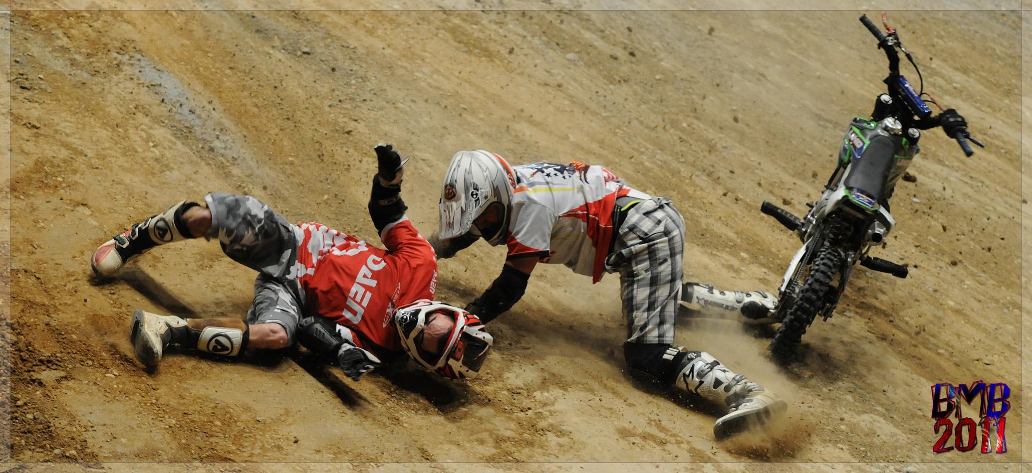 Masters of Dirt 2011