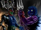 Masters of the Universe - Spikor