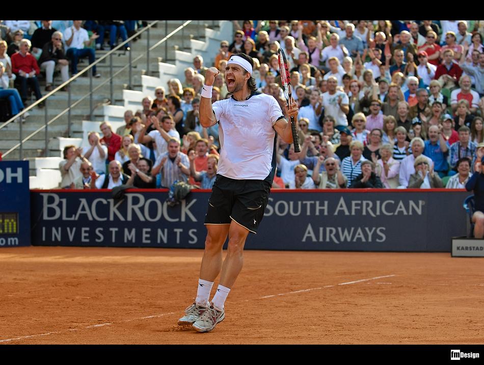 Masters Series Hamburg 2008 - V
