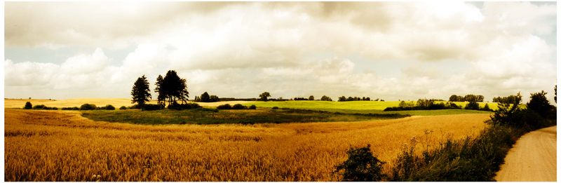 Masurisches Panorama